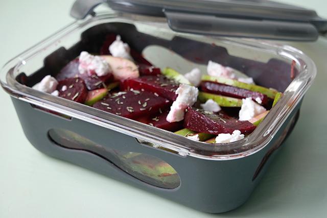 Gezonde, duurzame en makkelijke lunch ideeën