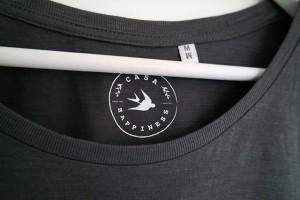 OOTD: KOI jeans & Casa Happiness shirt