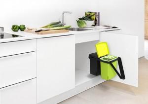 recyclen met brabantia prullenbakken