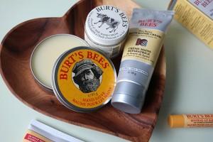 Burt's Bees handcrèmes