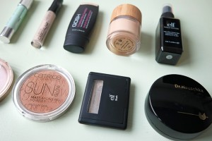 dierproefvrije make-up