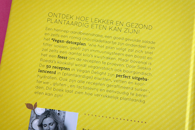vegan delight