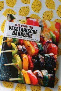 Tijd voor een vegetarische barbecue