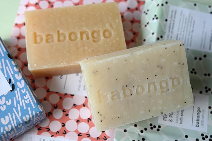 babongo zeepjes