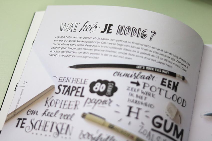 handlettering-doe-je-zo-boek-review