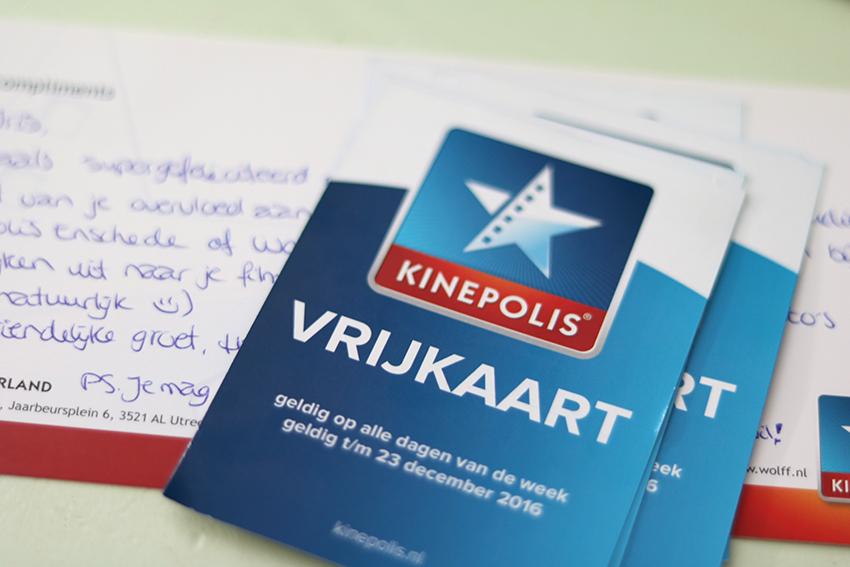 kinepolis-kaartjes