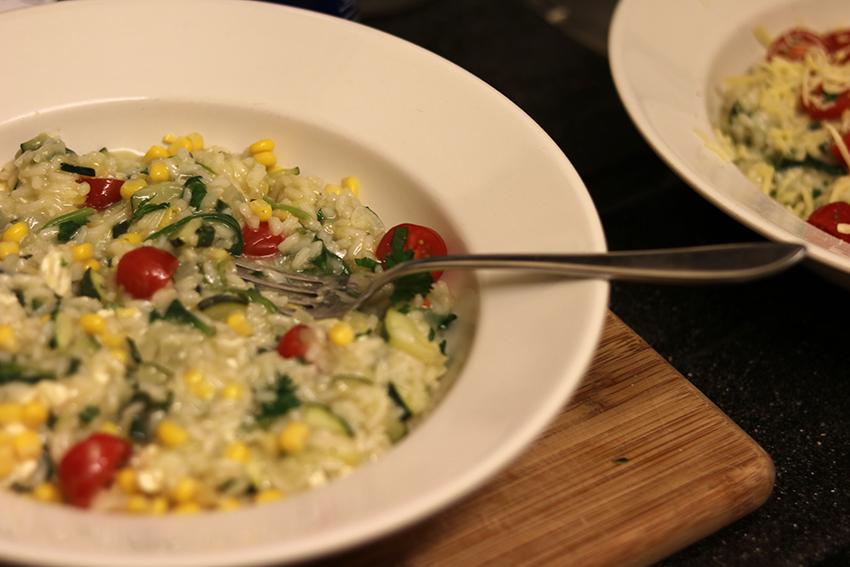 risotto-met-mais-en-tomaatjes