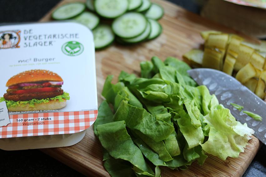 vega-hamburger