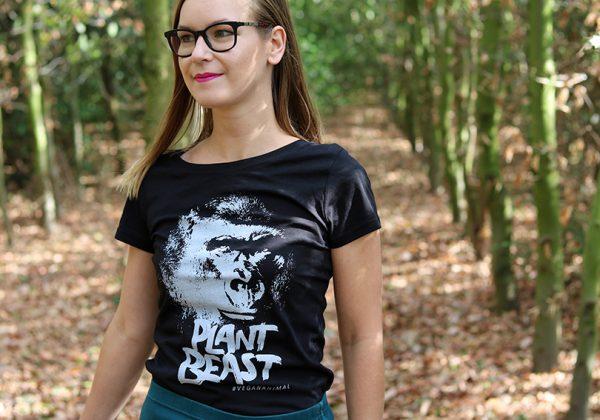 VeganAnimal shirt