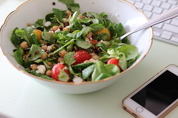 vrijdag-salade