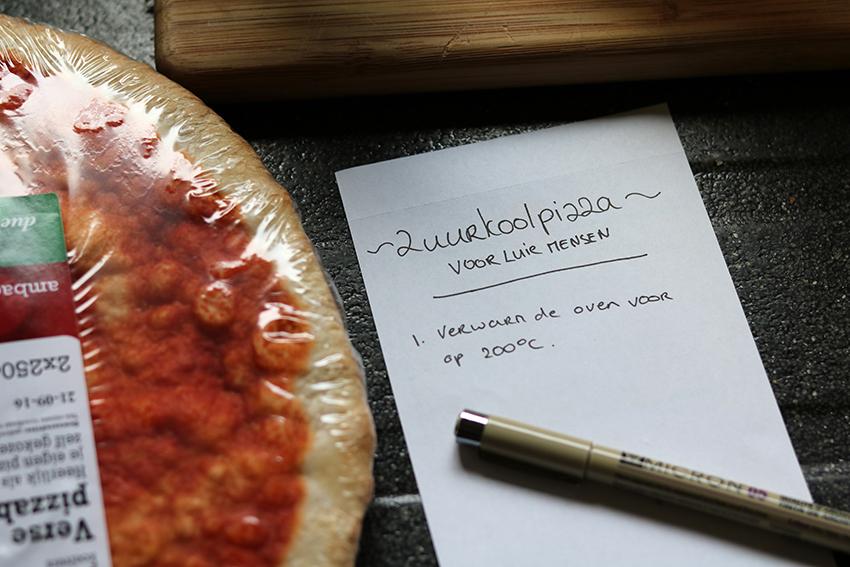 zuurkool-pizza-recept-maken