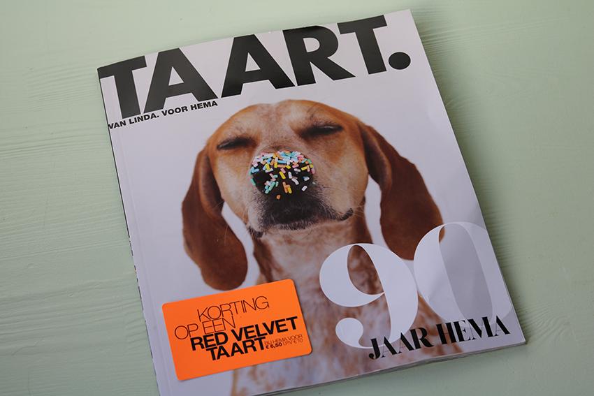 Taart magazine