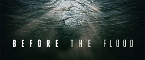 Documentaire - Before the Flood