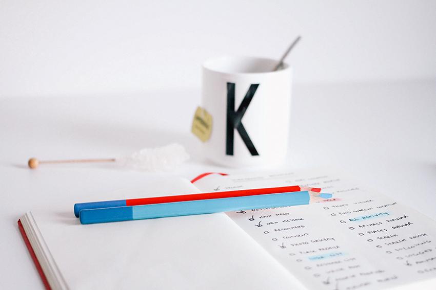 Bloggen als werk