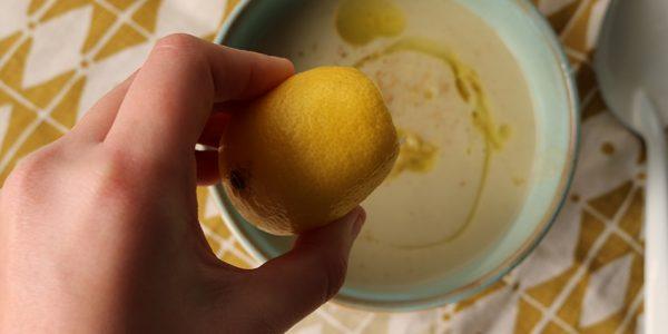 Recept: bloemkoolsoep