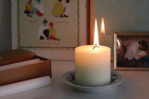 Groene Tip: Duurzame kaarsen