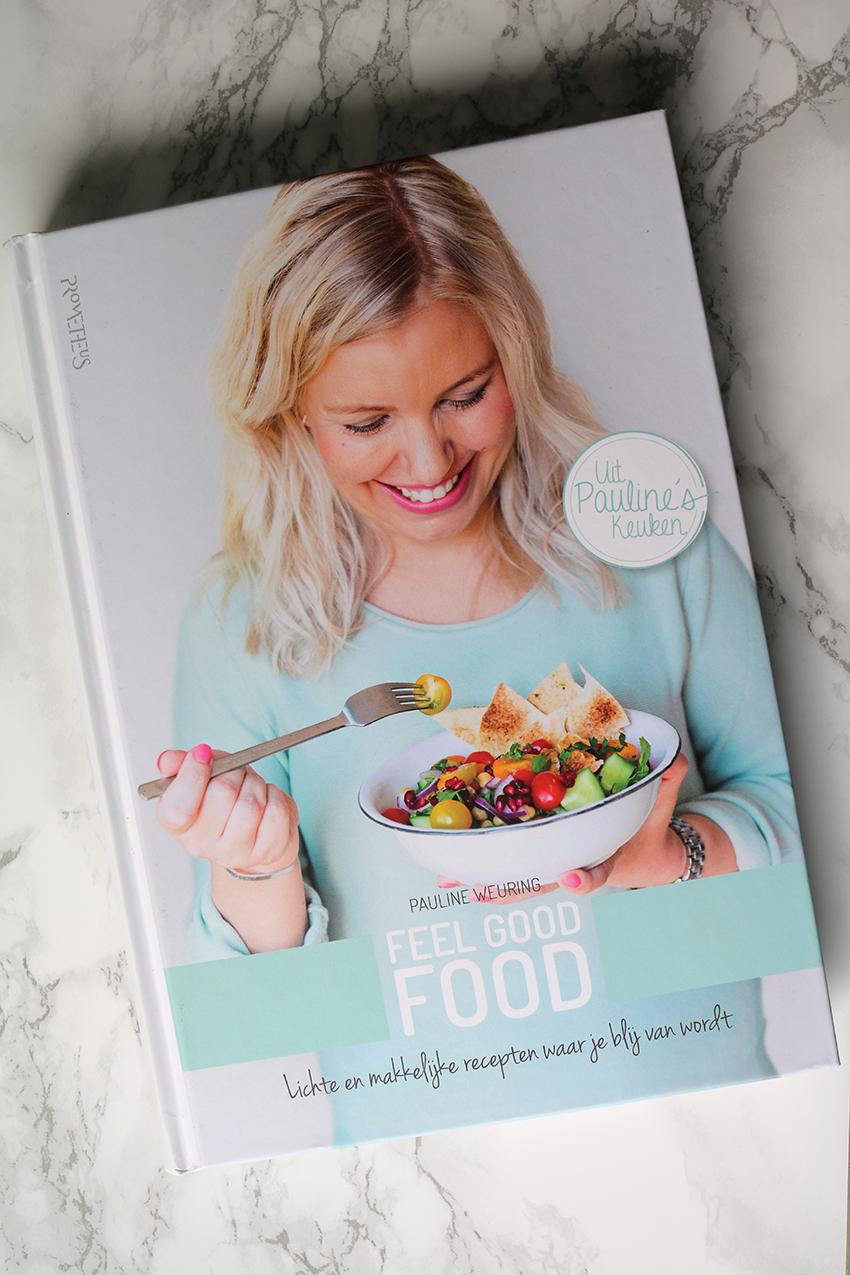 Feel Good Food kookboek