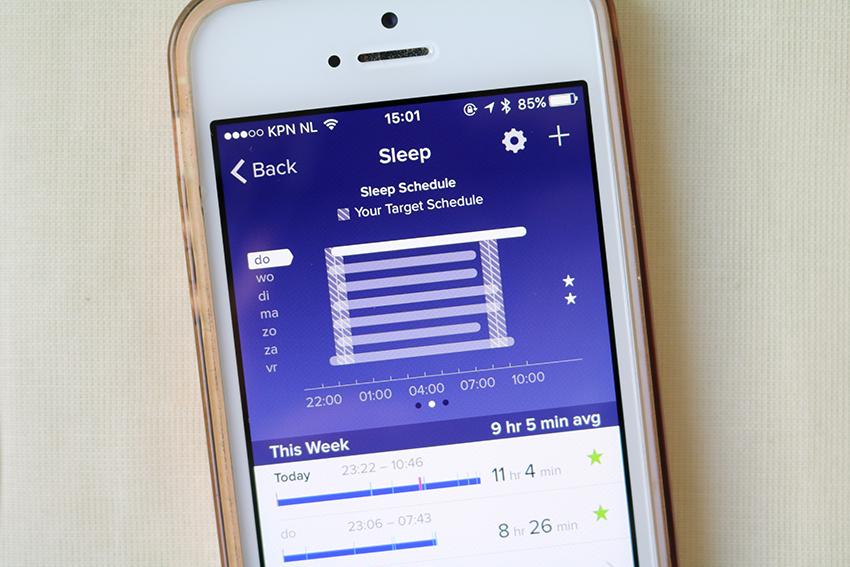 Fitbit Alta: na achtmaanden gebruik