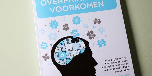 Overprikkeling voorkomen: een werkboek