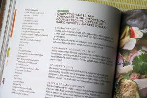 Veggie/Vlees kookboek