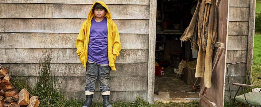 The hunt for the wilderpeople