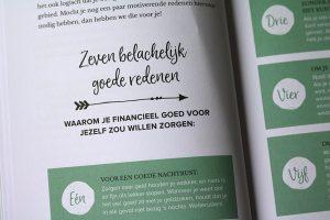 Boek review: De financiële detox