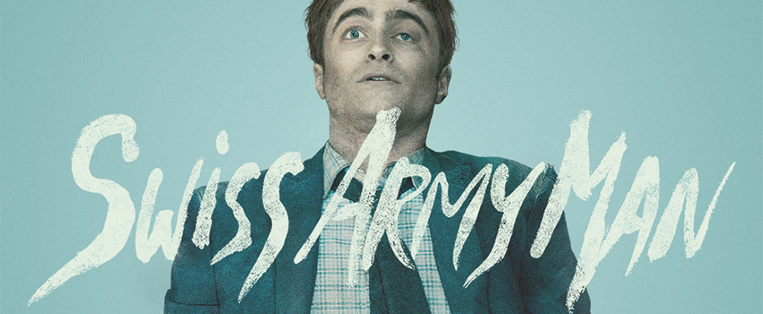 swiss army man filmtip