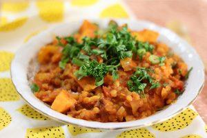 Marokkaanse stoofpot