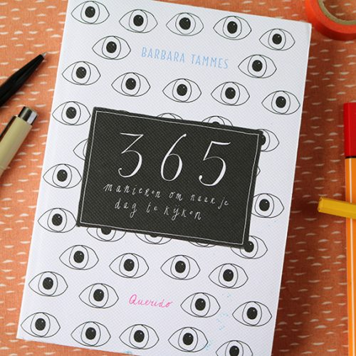 Doeboek: 365 manieren om naar je dag te kijken