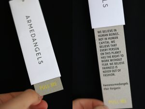 armed angels label