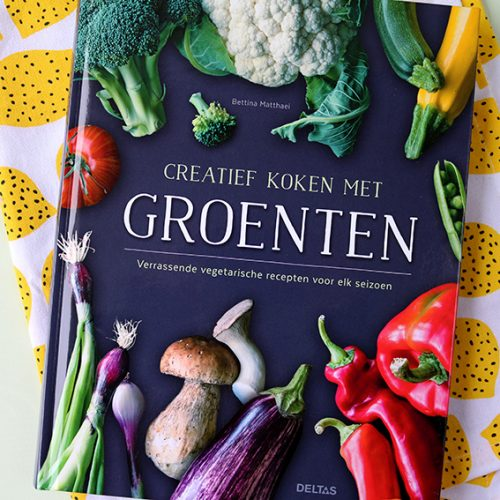 Creatief koken met groenten
