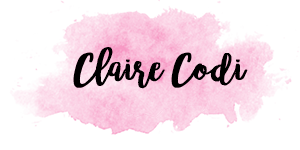 Groene blogs - Claire Codi