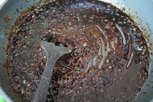 Recept: Gefrituurde tempeh