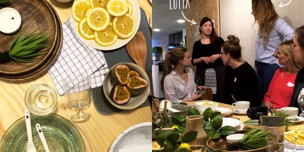 workshop foodstyling en fotografie