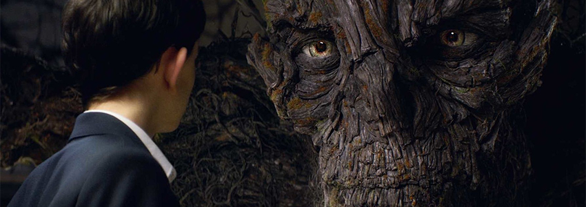 a monster calls filmtip
