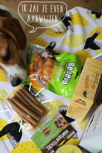 Win een Eko4Petz verrassingsbox voor je huisdier