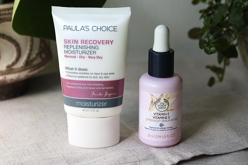 Huidverzorgingsroutine tegen acne: hydrateren