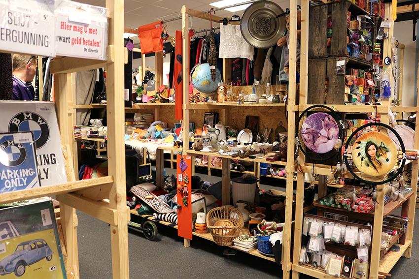 spullen verkopen bij jouw marktkraam enschede