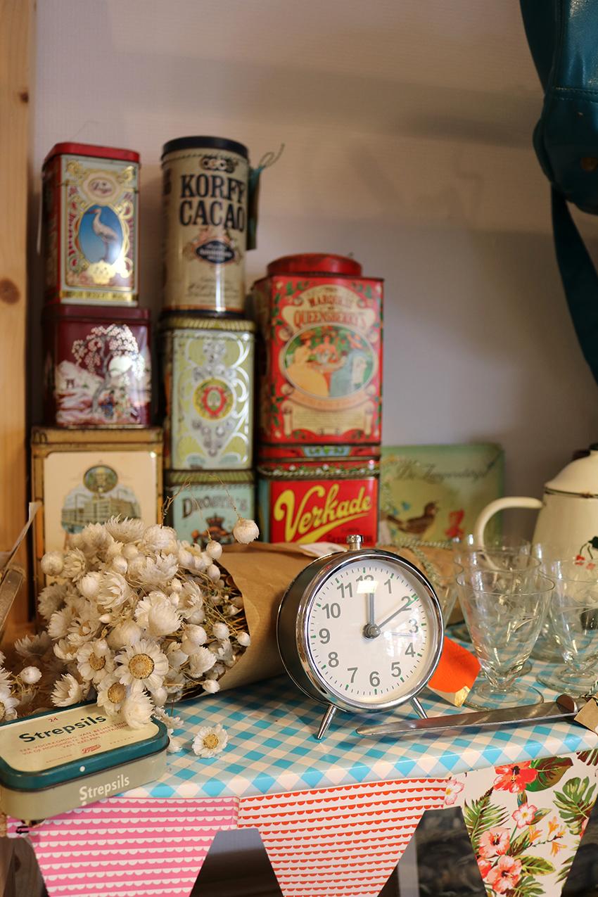 spullen verkopen in een kraampje tips