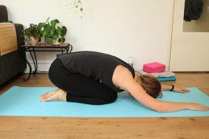 OOTD: duurzame yogakleding
