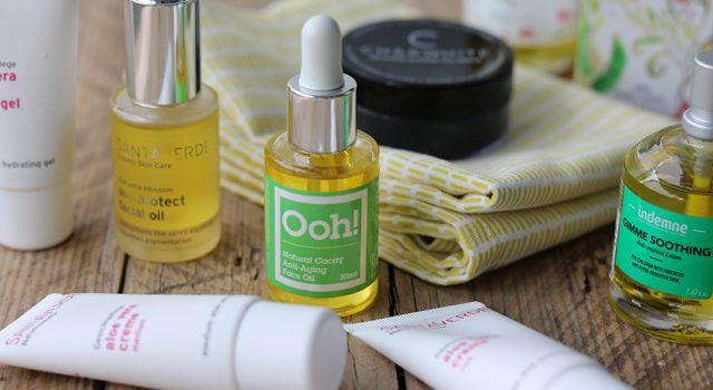 natuurlijke huidverzorging van solobiomooi review