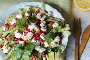 Zelf vegan feta maken van amandelmelk: Stap voor stap recept