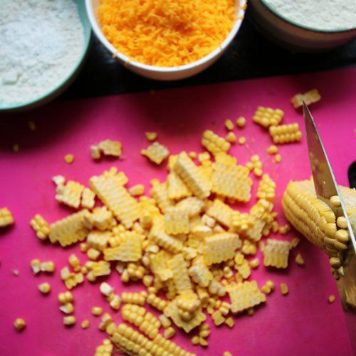 Recept: Chilisoep & cornbread