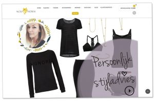 persoonlijk stijladvies - duurzame garderobe samenstellen