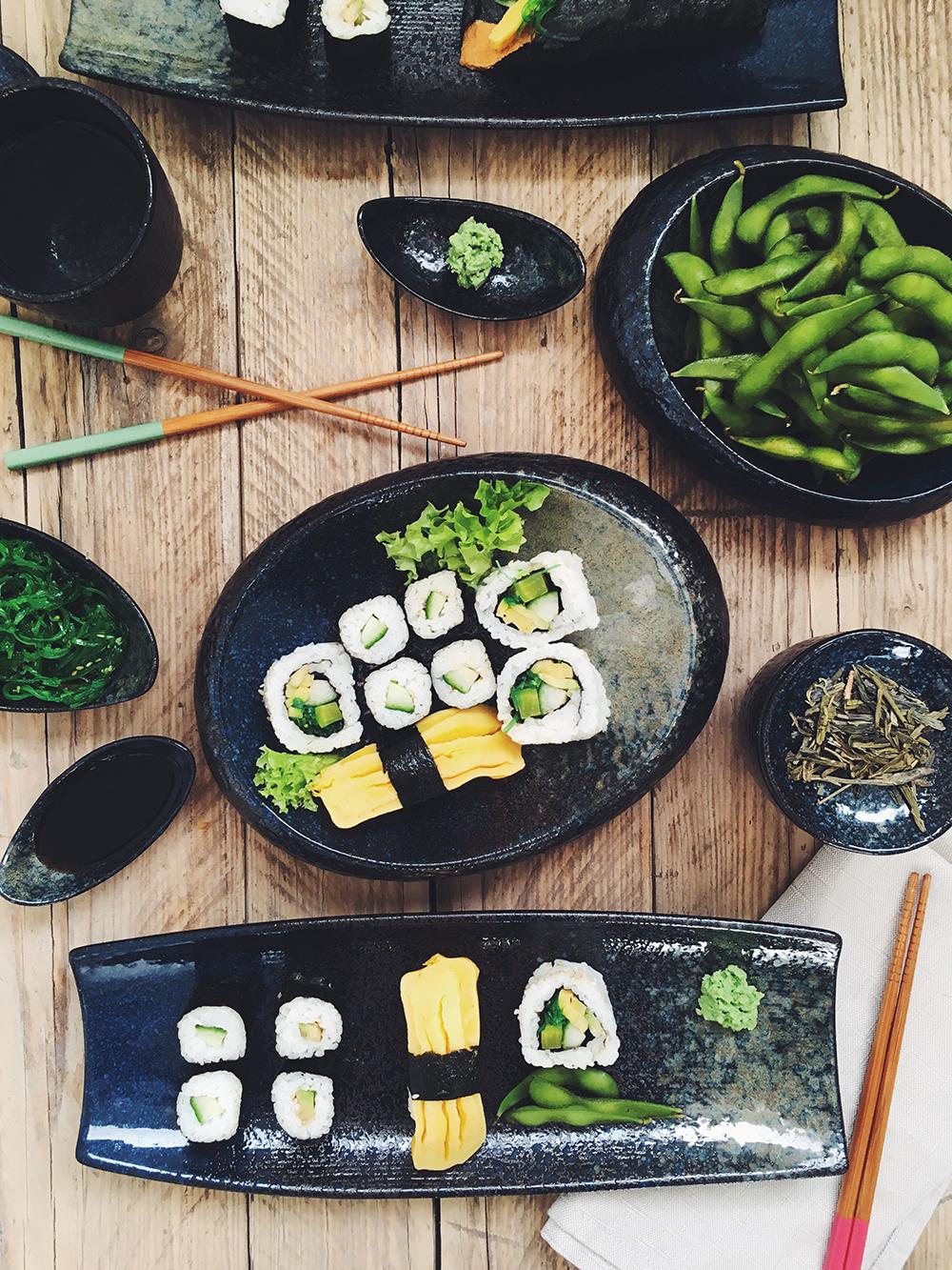 mooie foto's van eten maken