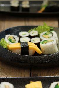 mooie foto's van eten maken met spiegelreflex