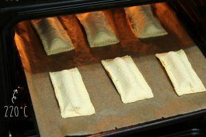 vegetarische frikandelbroodjes