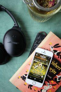 Leuke luisterboeken op Storytel