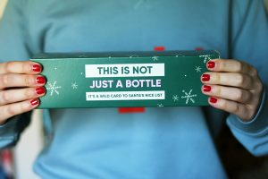 this is not just a bottle