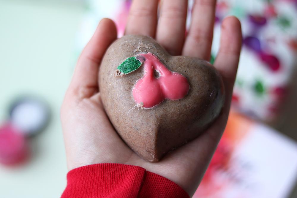 Lush Valentijncollectie 2018